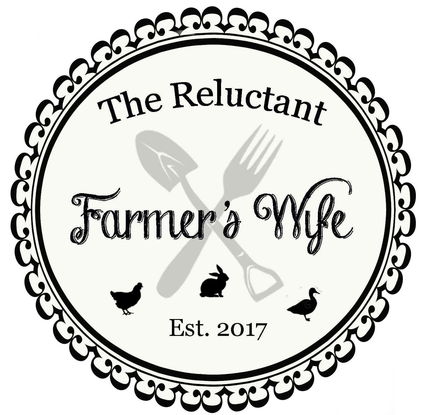 The Reluctant Farmer's Wife